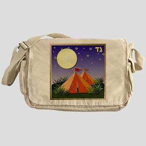 12 tribes Israel Gad Messenger Bag