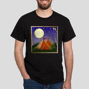 12 tribes Israel Gad T-Shirt