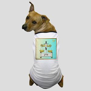 12 Tribes Israel Dan Dog T-Shirt