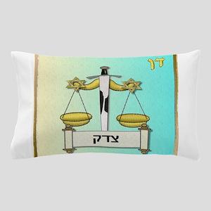 12 Tribes Israel Dan Pillow Case