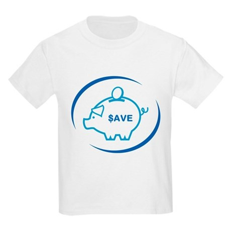 $AVE PIGGY BANK T-Shirt