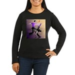 Cha Cha Long Sleeve T-Shirt