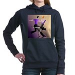 Cha Cha Hooded Sweatshirt