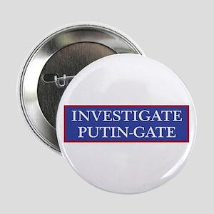 "Investgate Putin-gate 2.25"" Button"