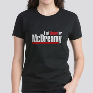 Steamy McDreamy T-Shirt