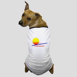 Emmanuel Dog T-Shirt
