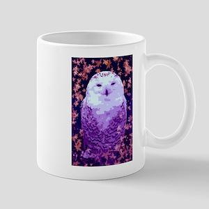 Autumn Owl Mugs