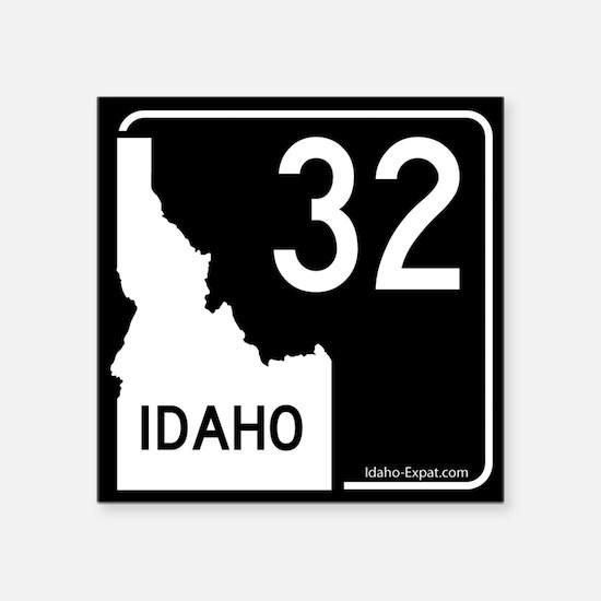 Highway 32 Black