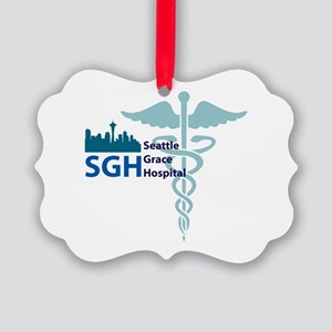 SGH Middle Ornament