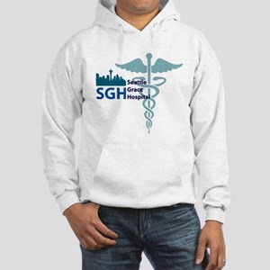 SGH Middle.png Hoodie