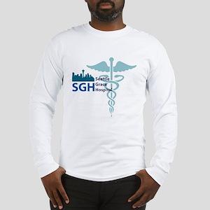 SGH Middle Long Sleeve T-Shirt