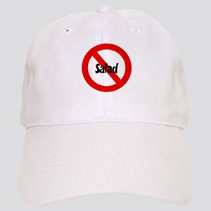 Anti Salad Cap