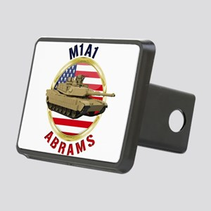 M1A1 Abrams Hitch Cover
