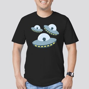 UFO Spacecrafts T-Shirt