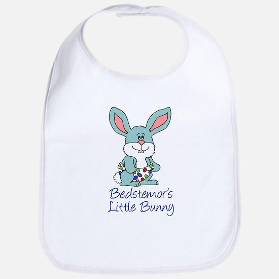Bedstemor Danish Little Bunny Bib