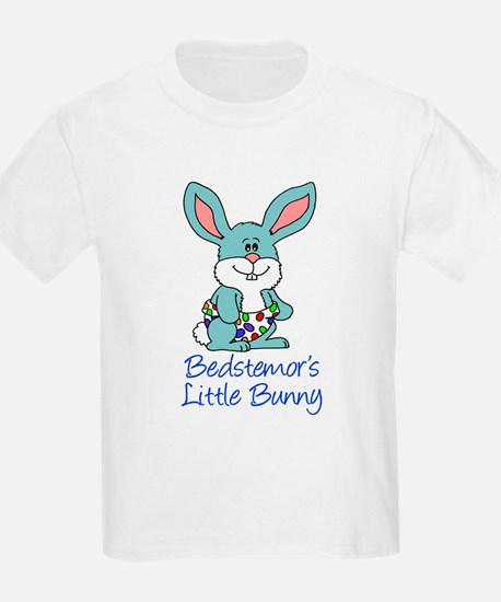 Bedstemor Danish Little Bunny T-Shirt