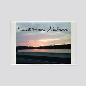 Sweet Home Alabama Magnets