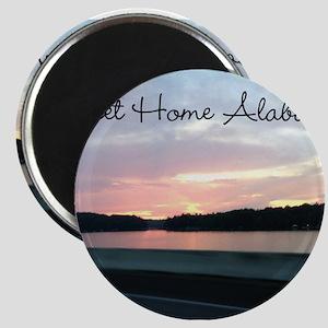 Sweet Home Alabama Magnets