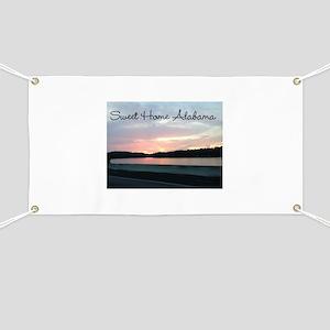 Sweet Home Alabama Banner
