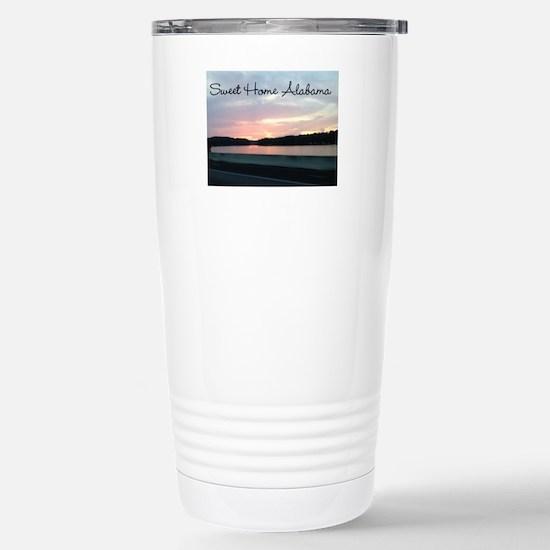 Sweet Home Alabama Travel Mug