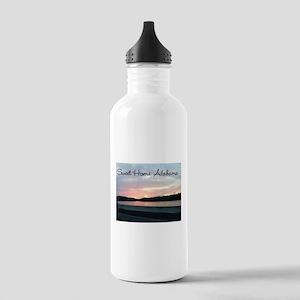 Sweet Home Alabama Water Bottle