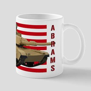 M1A1 Abrams Mugs