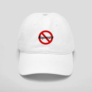 Anti Mayonnaise Cap