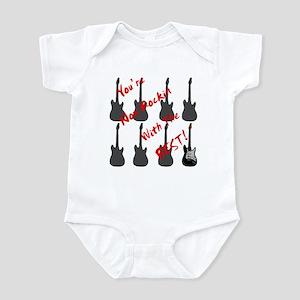 ROCKIN Infant Bodysuit