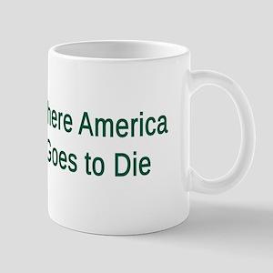 Florida Humor #4 Mugs