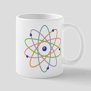 Atom Model Mugs