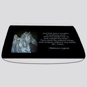 Legend Of The Horse Bathmat