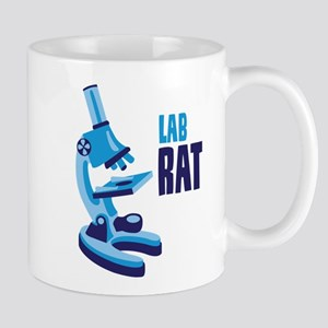 LAB RAT Mugs