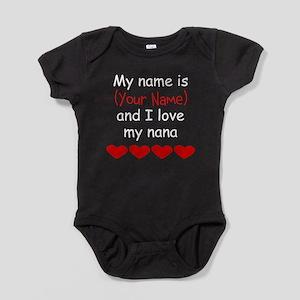 f894e850c Nana Baby Clothes   Accessories - CafePress