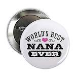 World's Best Nana Ever 2.25