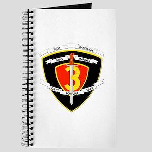 SSI - 1st Battalion - 3rd Marines Journal