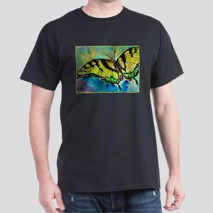 Butterfly! Swallowtail butterfly, art! T-Shirt