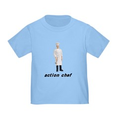 Action Chef T