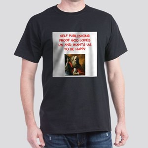 SELF publishing T-Shirt