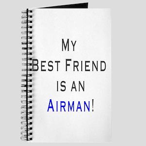 MY BESTFRIEND airman Journal