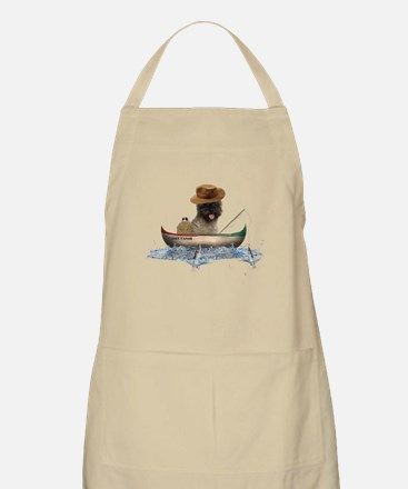 Cairn Terrier Fishing Apron