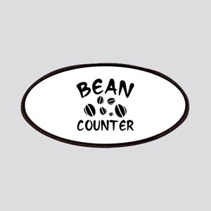 Bean Counter Patches