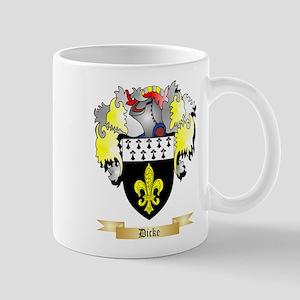 Dicke Mug