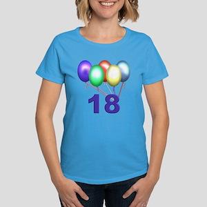 18th Women's Dark T-Shirt