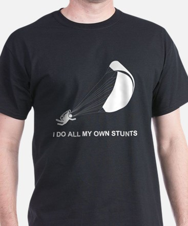 Powered Paragliding - Own Stu T-Shirt