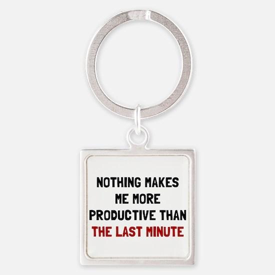 Last Minute Keychains