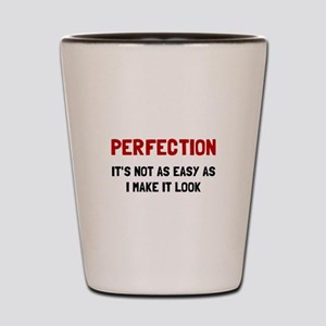 Perfection Easy Shot Glass