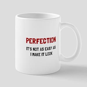 Perfection Easy Mugs