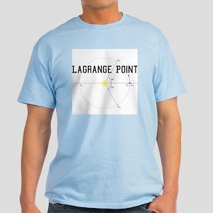 Lagrange Point Light T-Shirt
