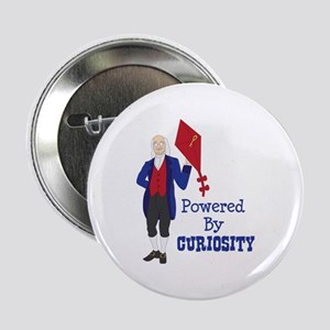 """Powered By CURIOSITY 2.25"""" Button"""