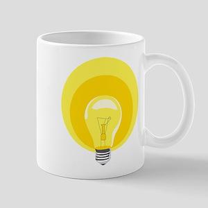 Edison Light Bulb Mugs